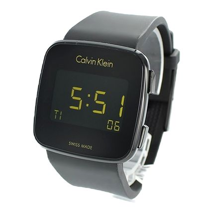 Casual Style Unisex Digital Watches