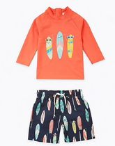 Marks&Spencer Co-ord Kids Boy Swimwear