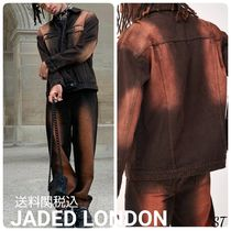 JADED LONDON Street Style Oversized Co-ord Two-Piece Sets