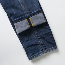 D SQUARED2 More Jeans Tapered Pants Denim Handmade Jeans 6