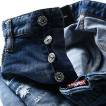 D SQUARED2 More Jeans Tapered Pants Denim Handmade Jeans 10
