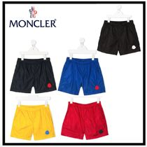 MONCLER Kids Boy Swimwear
