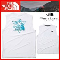 THE NORTH FACE WHITE LABEL Street Style Tanks