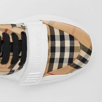 Burberry Other Plaid Patterns Casual Style Formal Style