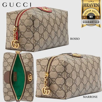 GUCCI Ophidia Ophidia Gg Cosmetic Case