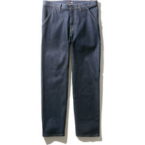 THE NORTH FACE More Jeans Denim Cotton Oversized Jeans 9