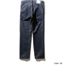 THE NORTH FACE More Jeans Denim Cotton Oversized Jeans 10
