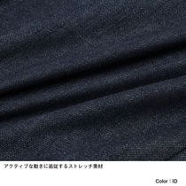 THE NORTH FACE More Jeans Denim Cotton Oversized Jeans 15