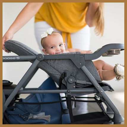 4 months 7 months Baby Strollers & Accessories