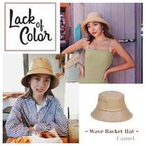 lack of color Unisex Bucket Hats Keychains & Bag Charms