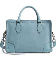 Rebecca Minkoff Casual Style 2WAY Plain Office Style Shoulder Bags