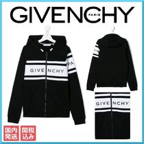 GIVENCHY Unisex Kids Girl Outerwear