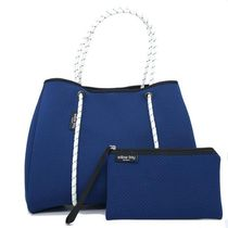 willow bay Casual Style Unisex Street Style Bag in Bag A4 Plain