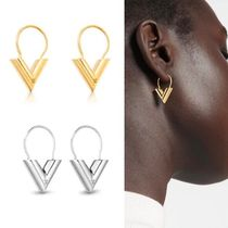Louis Vuitton Party Style Elegant Style Formal Style  Earrings