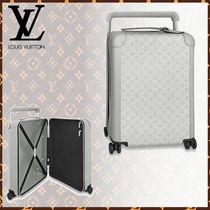Louis Vuitton Blended Fabrics Luggage & Travel Bags
