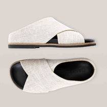 Ganni Casual Style Party Style Footbed Sandals Office Style