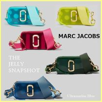 MARC JACOBS Snapshot Stripes Dots Casual Style 2WAY Party Style