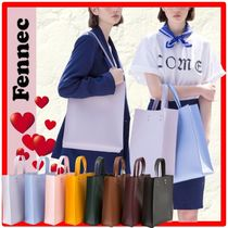 Fennec Street Style Totes
