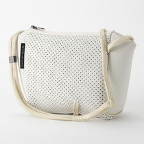 State of Escape Casual Style Unisex Handmade Crossbody Shoulder Bags
