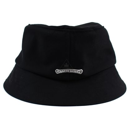 Unisex Collaboration Bucket Hats Wide-brimmed Hats