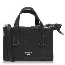 Dune LONDON Casual Style 2WAY Plain Office Style Crossbody Formal Style