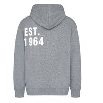 D SQUARED2 Hoodies Unisex Street Style Long Sleeves Logos on the Sleeves Logo 8