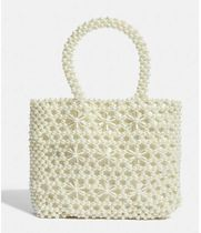 SKINNYDIP Flower Patterns Party Style Totes