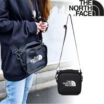 THE NORTH FACE Unisex Street Style Crossbody Shoulder Bags