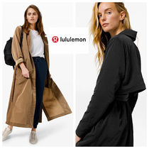 lululemon Trench Coats