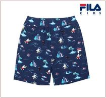 FILA Kids Boy Swimwear