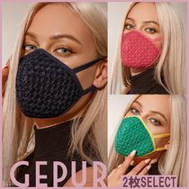 Gepur Casual Style Street Style Accessories