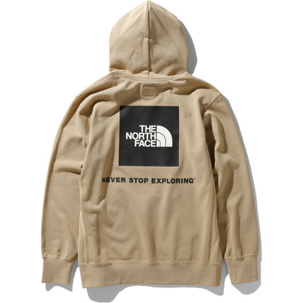 THE NORTH FACE Hoodies Unisex Outdoor Hoodies 12