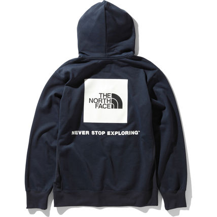 THE NORTH FACE Hoodies Unisex Outdoor Hoodies 13