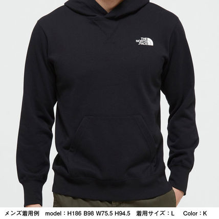 THE NORTH FACE Hoodies Unisex Outdoor Hoodies 14