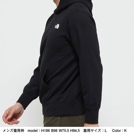 THE NORTH FACE Hoodies Unisex Outdoor Hoodies 15
