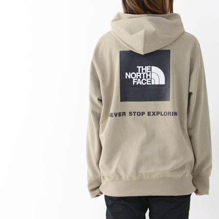 THE NORTH FACE Hoodies Unisex Outdoor Hoodies 4