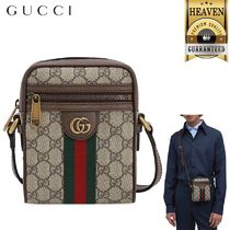 GUCCI Ophidia Messenger & Shoulder Bags