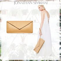 JONATHAN SIMKHAI Casual Style Office Style Clutches