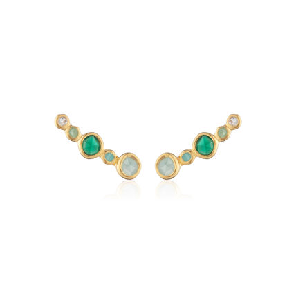 Monica Vinader Costume Jewelry Casual Style Party Style Elegant Style