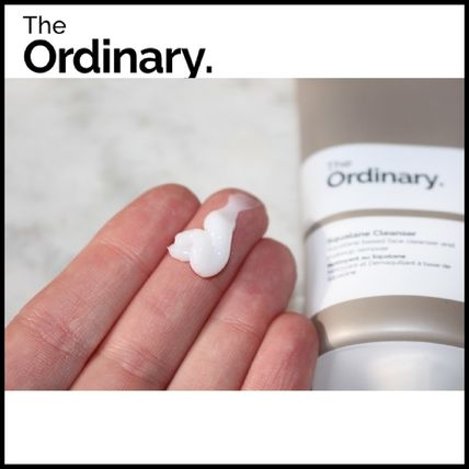 The Ordinary Pores Acne Face Wash