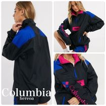 Columbia Logo Jackets