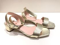 kate spade new york Leather Sandals