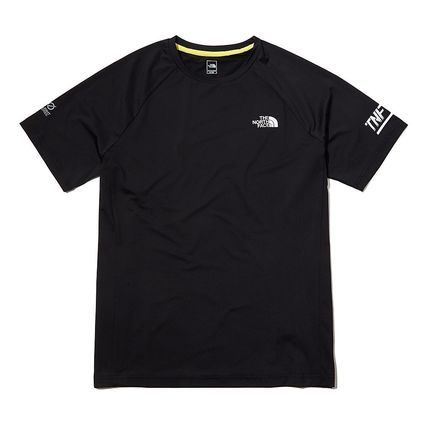 THE NORTH FACE More T-Shirts Street Style Outdoor T-Shirts 2