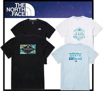 THE NORTH FACE Street Style T-Shirts