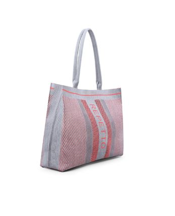 Casual Style A4 Office Style Totes