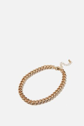 Casual Style Party Style Anklets
