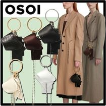 OSOI Casual Style Street Style Bags