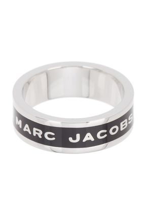 MARC JACOBS Casual Style Unisex Brass Rings