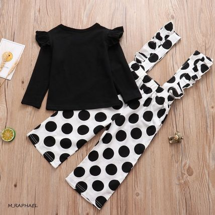PatPat Co-ord Kids Girl Dresses