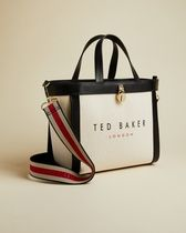 TED BAKER Casual Style Office Style Totes